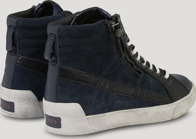 DIESEL Sneaker D-Velows String Plus Hohe Qualität