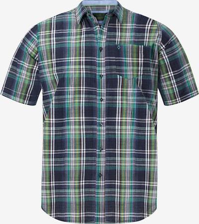 Charles Colby Hemd 'Duke Logan' in mischfarben, Produktansicht
