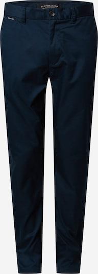 tengerészkék SCOTCH & SODA Chino nadrág 'STUART', Termék nézet