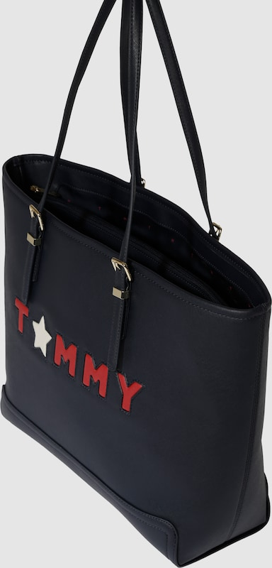 TOMMY HILFIGER Shopper 'Honey Tommy Star'