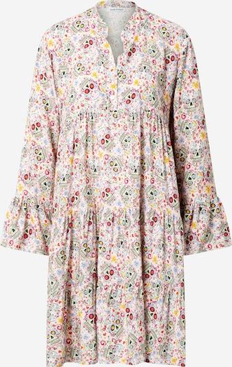 Zwillingsherz Košeľové šaty 'Clara' - zmiešané farby / ružová: Pohľad spredu