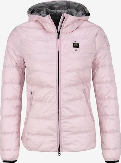 Blauer.USA Daunenjacke mit Kapuze in pink, Produktansicht