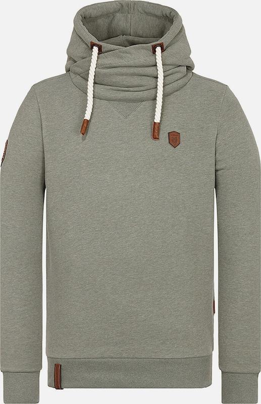 Sweatshirts 'Küfürbaz Amk'