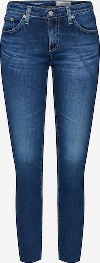 AG Jeans Jeans in blue denim, Produktansicht