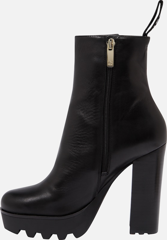 Guess You In 'nichele' SchwarzAbout Stiefelette OikXuPZ