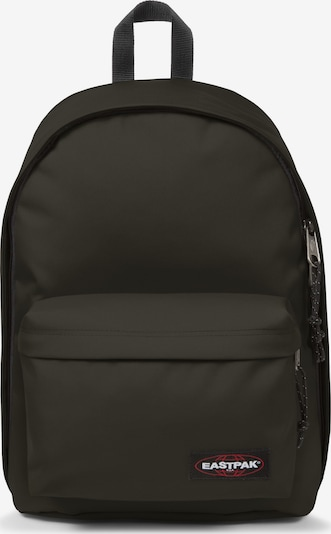 EASTPAK Authentic Collection Out of Office 182 Rucksack 44 cm Laptopfach in khaki / schwarz, Produktansicht