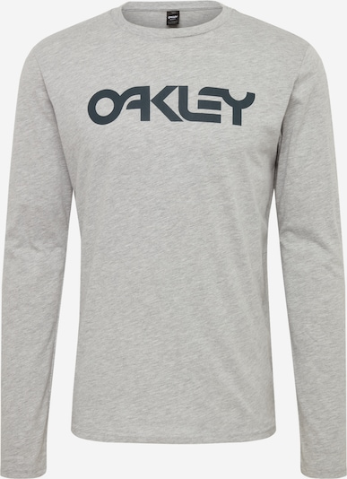 OAKLEY Funktionsshirt 'Mark' in grau, Produktansicht