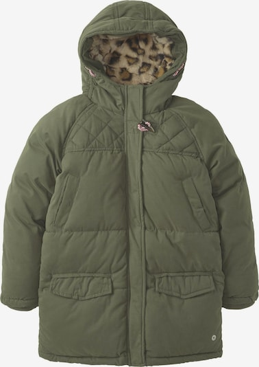 TOM TAILOR Parka in oliv, Produktansicht