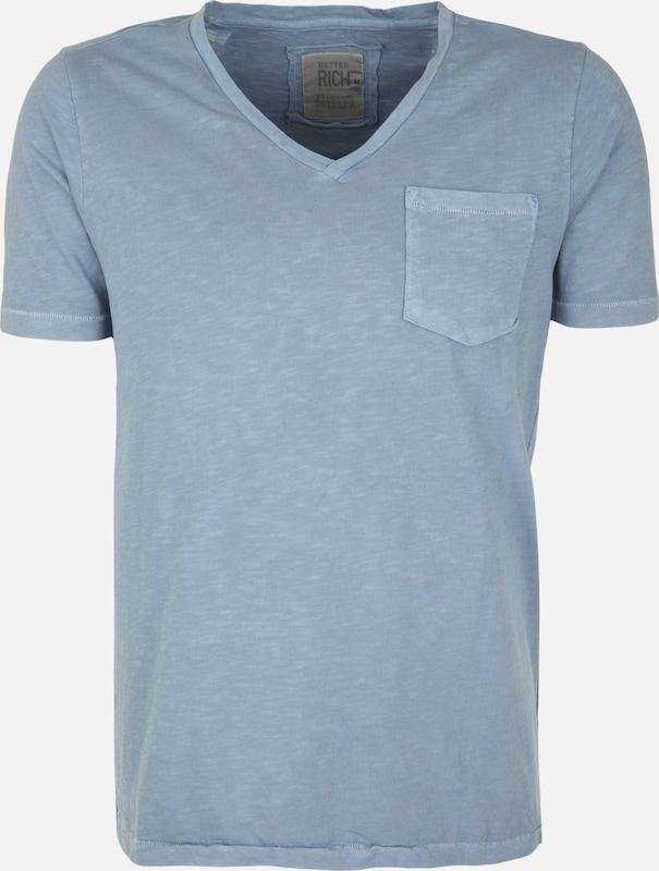 Better Rich T-shirt With V-neck