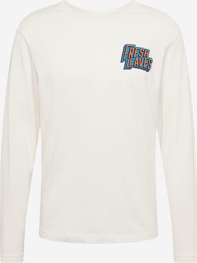 LEVI'S Shirt 'GRAPHIC MIGHTY' in naturweiß, Produktansicht