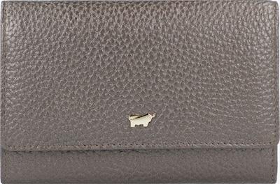 Braun Büffel Portemonnee 'Ascoli M 15CS' in de kleur Greige, Productweergave
