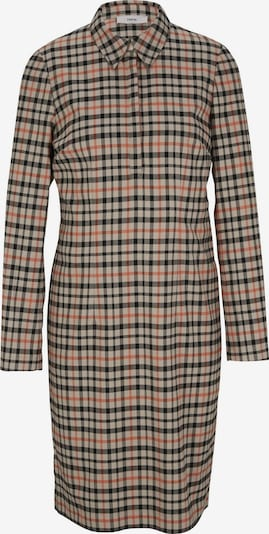 heine Obleka | bež / oranžna / črna barva, Prikaz izdelka