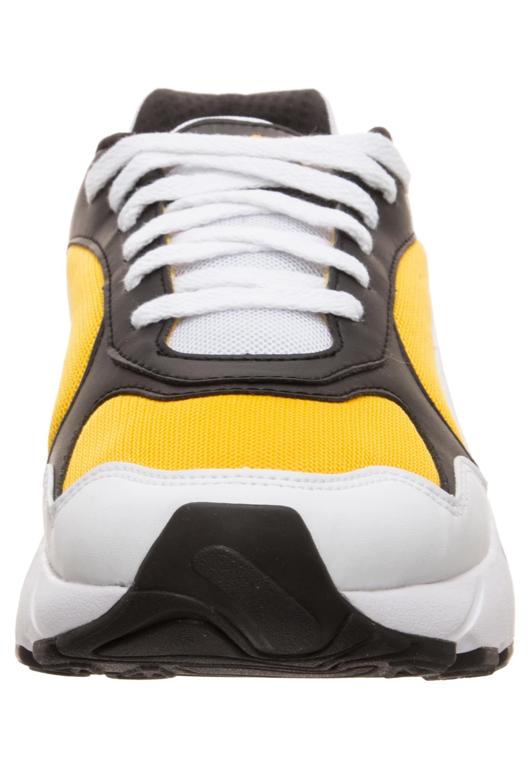 Sneaker Weiß 'cell Puma In Viper' LimoneSchwarz ZiuPOXTk