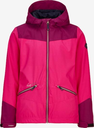 KILLTEC Prechodná bunda - ružová, Produkt
