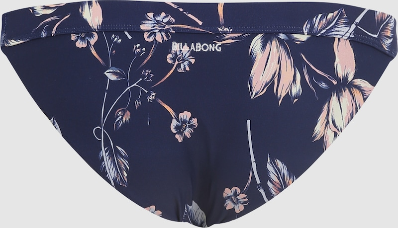BILLABONG Bikinihose 'Luv Lost Dusty Tropic'