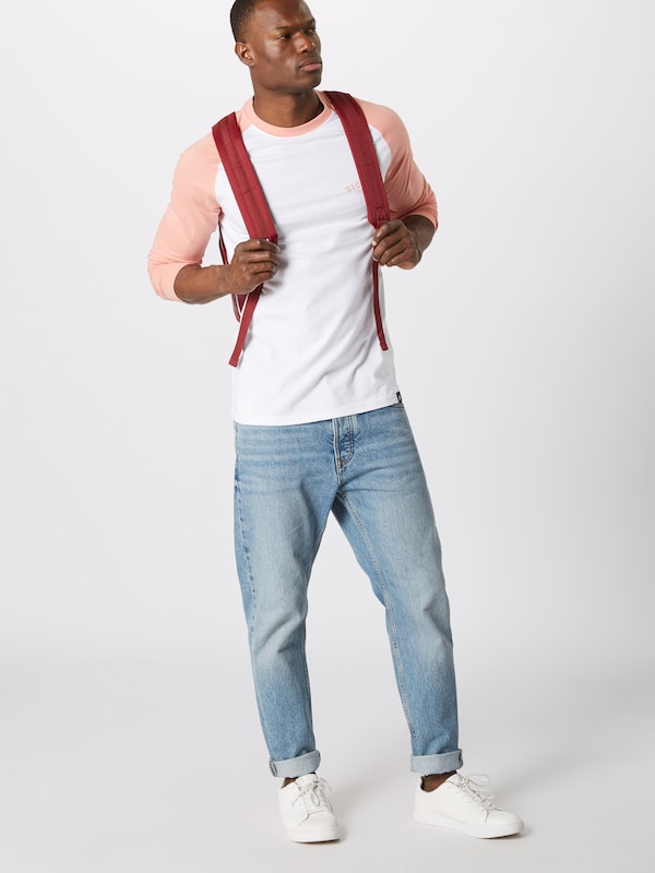 RoseBlanc T shirt 'baseball' En Dickies 6mI7vYbfyg