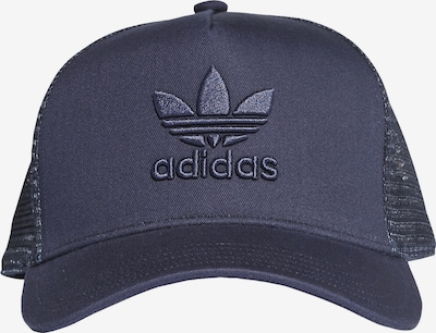 ADIDAS ORIGINALS Cap in navy, Produktansicht