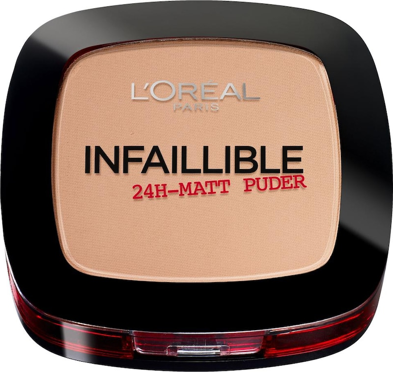 L'Oréal Paris 'Infaillible 24H Kompakt Powder', Puder