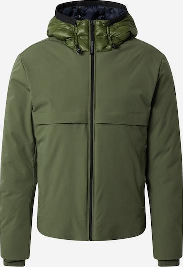 Žieminė striukė iš Colmar , spalva - rusvai žalia, Prekių apžvalga