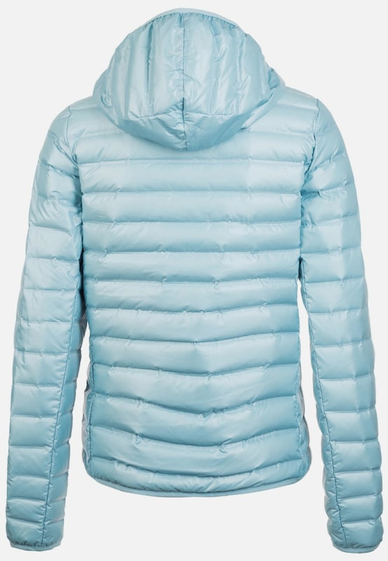 Damen Hooded' Daunenjacke Adidas 'varilite In Performance iukZXP