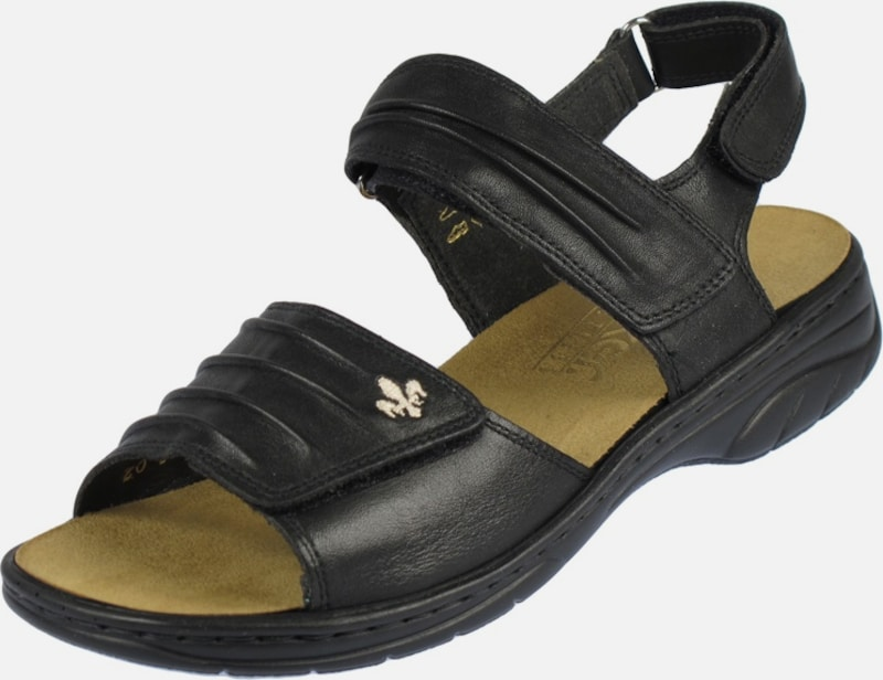 Haltbare Mode billige Schuhe getragene RIEKER | Sandalen Schuhe Gut getragene Schuhe Schuhe 803b52