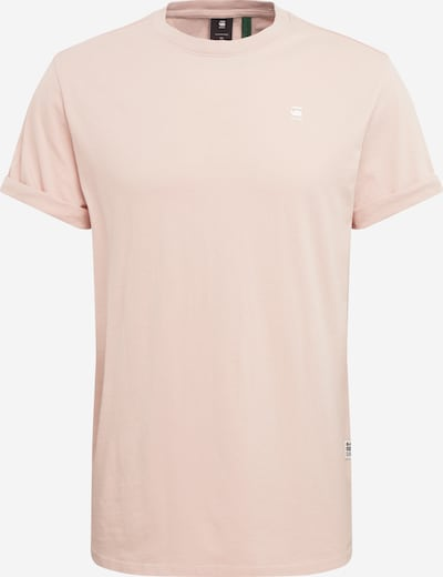 G-Star RAW Shirt 'Lash' in de kleur Rosa, Productweergave