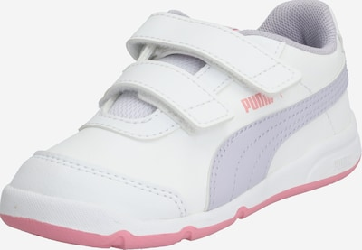 PUMA Sneaker in flieder / weiß, Produktansicht