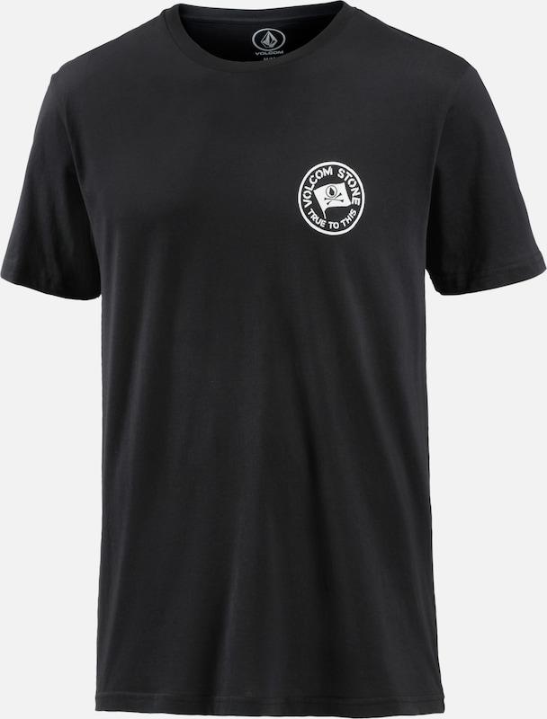 Volcom Flag T-shirt