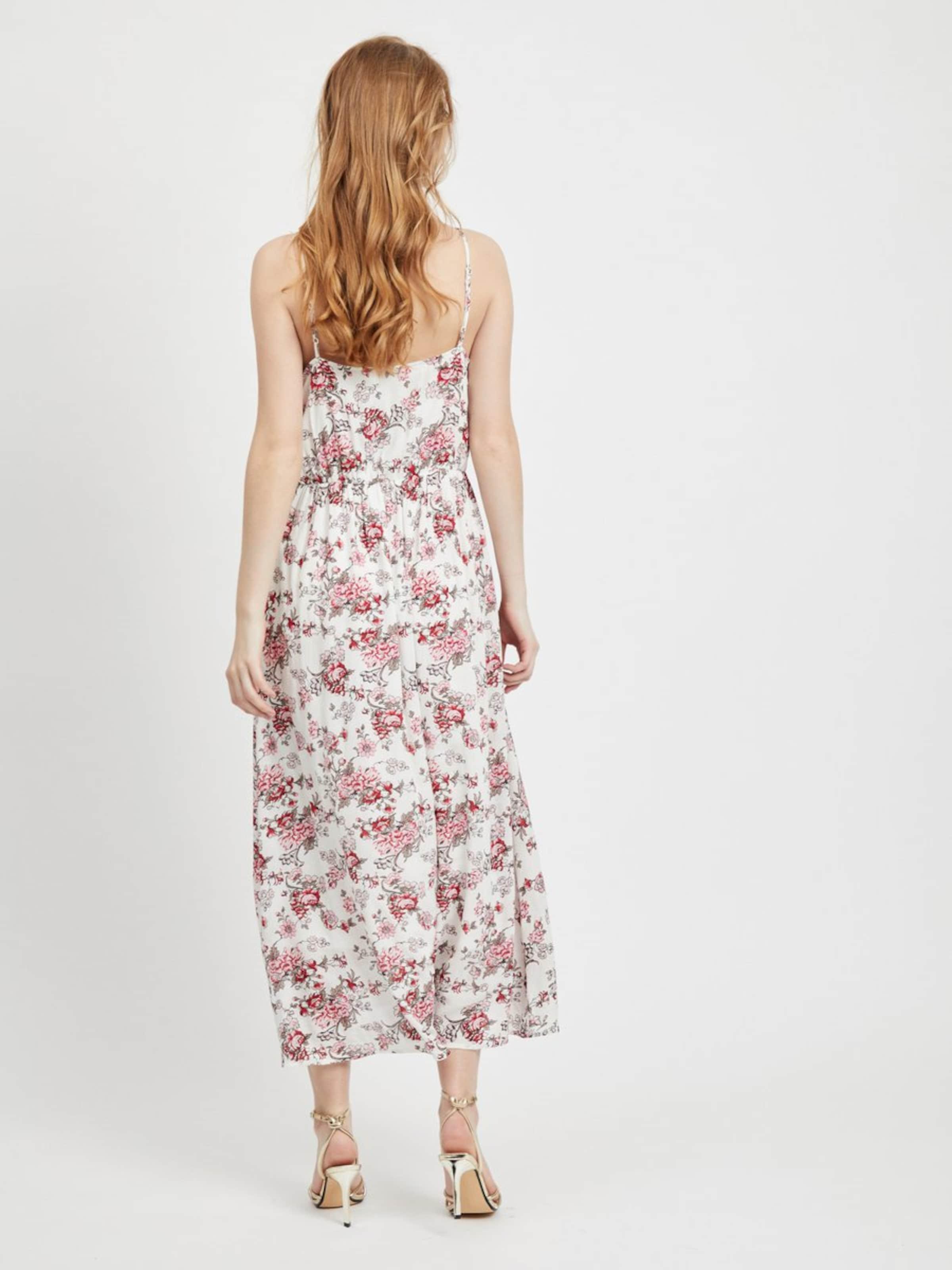 In Vila In Kleid Vila Kleid Kleid MischfarbenWeiß Vila Vila MischfarbenWeiß Kleid MischfarbenWeiß In YD9H2IbeWE