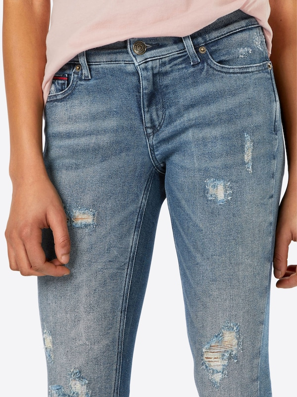 Tommy Jeans 'NORA' Jeans