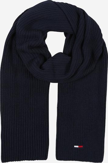Tommy Jeans Schal in dunkelblau, Produktansicht