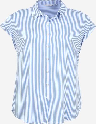 MY TRUE ME Pluus 'Short drop sleeve shirt' sinine, Tootevaade