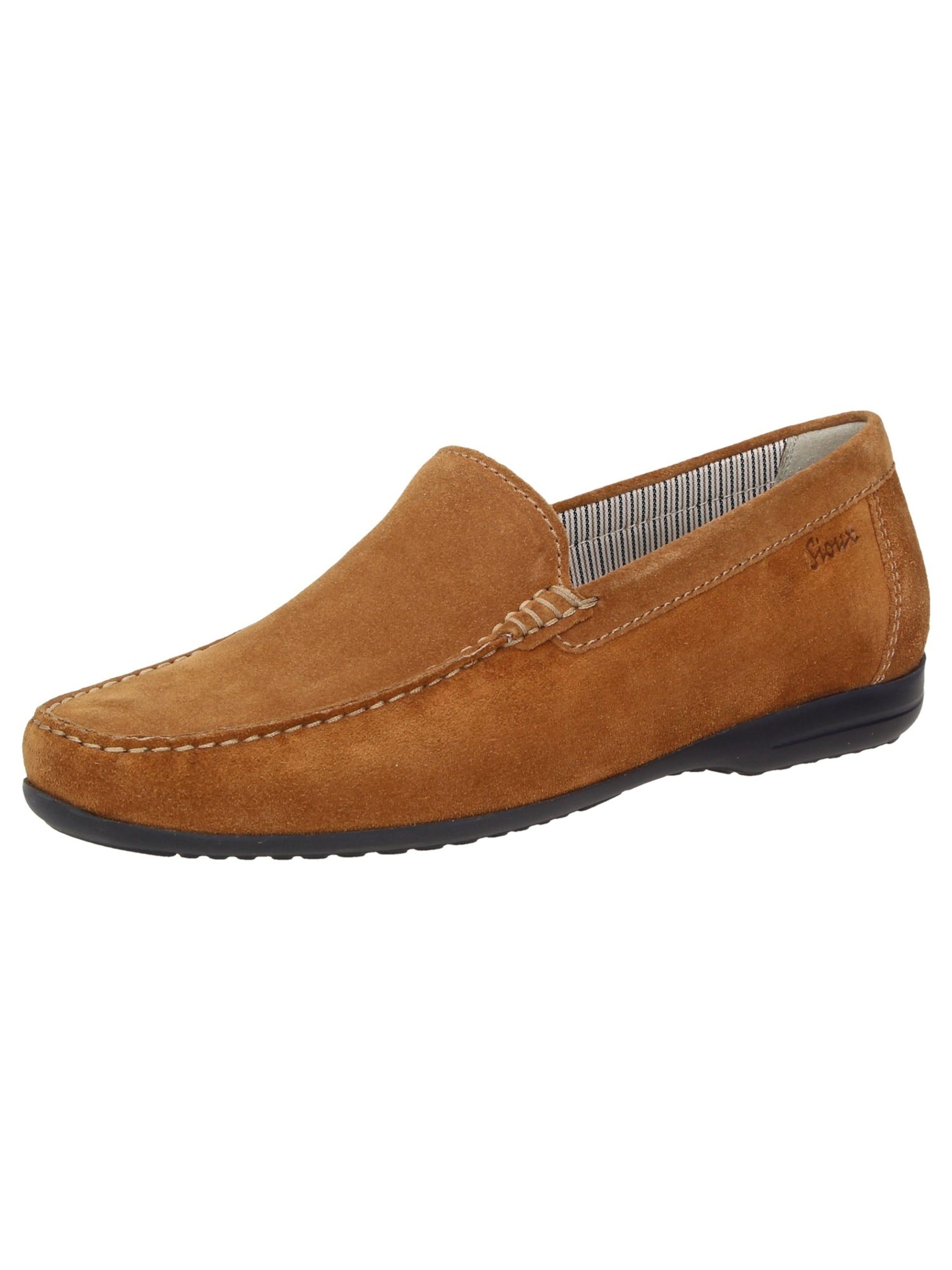 SIOUX Slipper Gianni-FS Verschleißfeste billige Schuhe