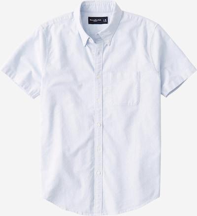 Abercrombie & Fitch Koszula 'SHORT SLEEVE CLASSICS' w kolorze niebieskim, Podgląd produktu