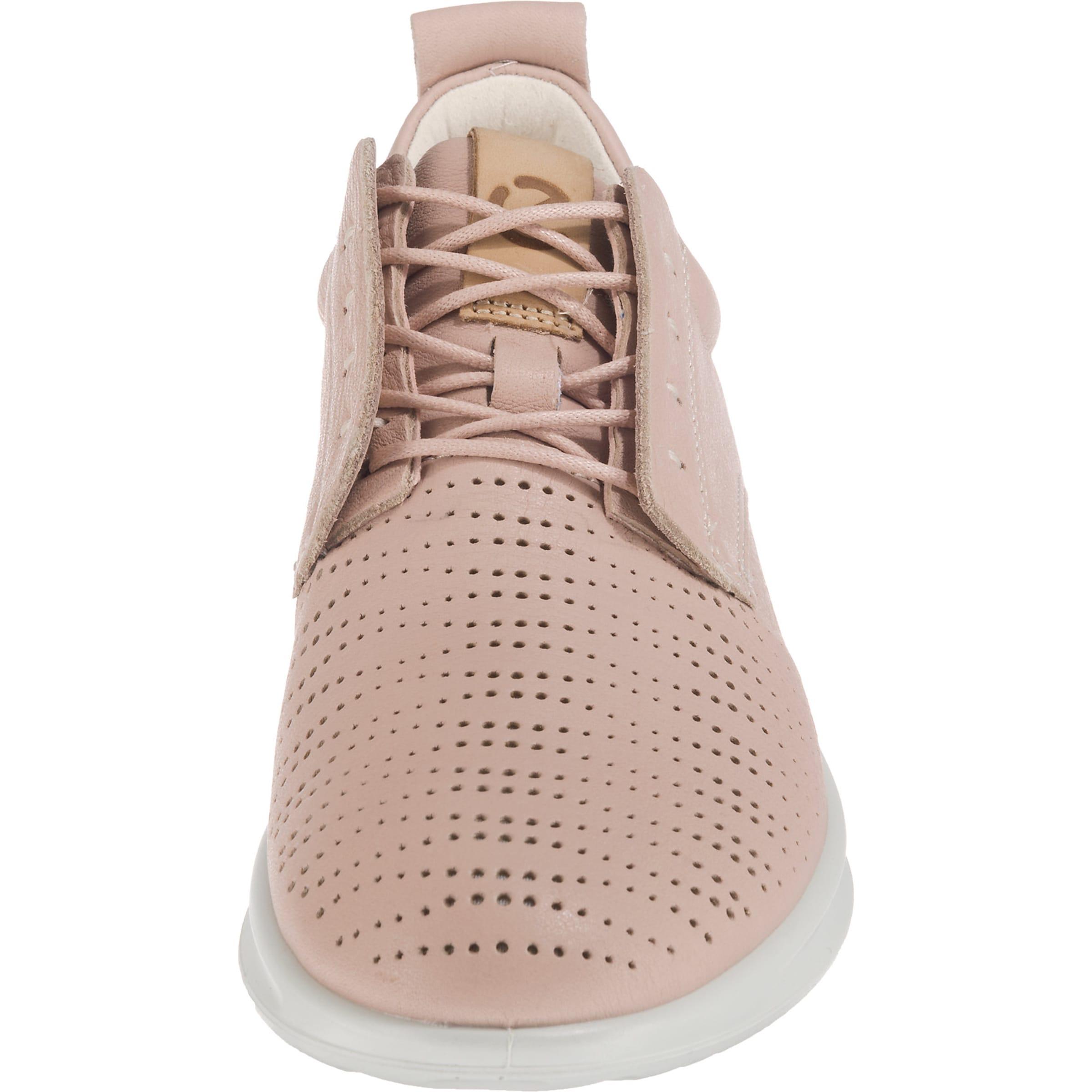 ECCO Sneakers Low 'Aquet Rose Dust Trento' Rabatt Bester Verkauf Billig Kaufen 24udw9H