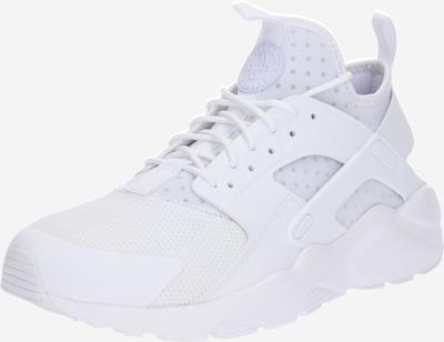 Nike Sportswear Zemie apavi 'AIR HUARACHE RUN ULTRA' pieejami balts, Preces skats