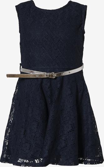 LEMON BERET Kleid in nachtblau, Produktansicht
