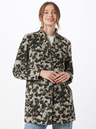 VILA Mantel in mischfarben, Modelansicht