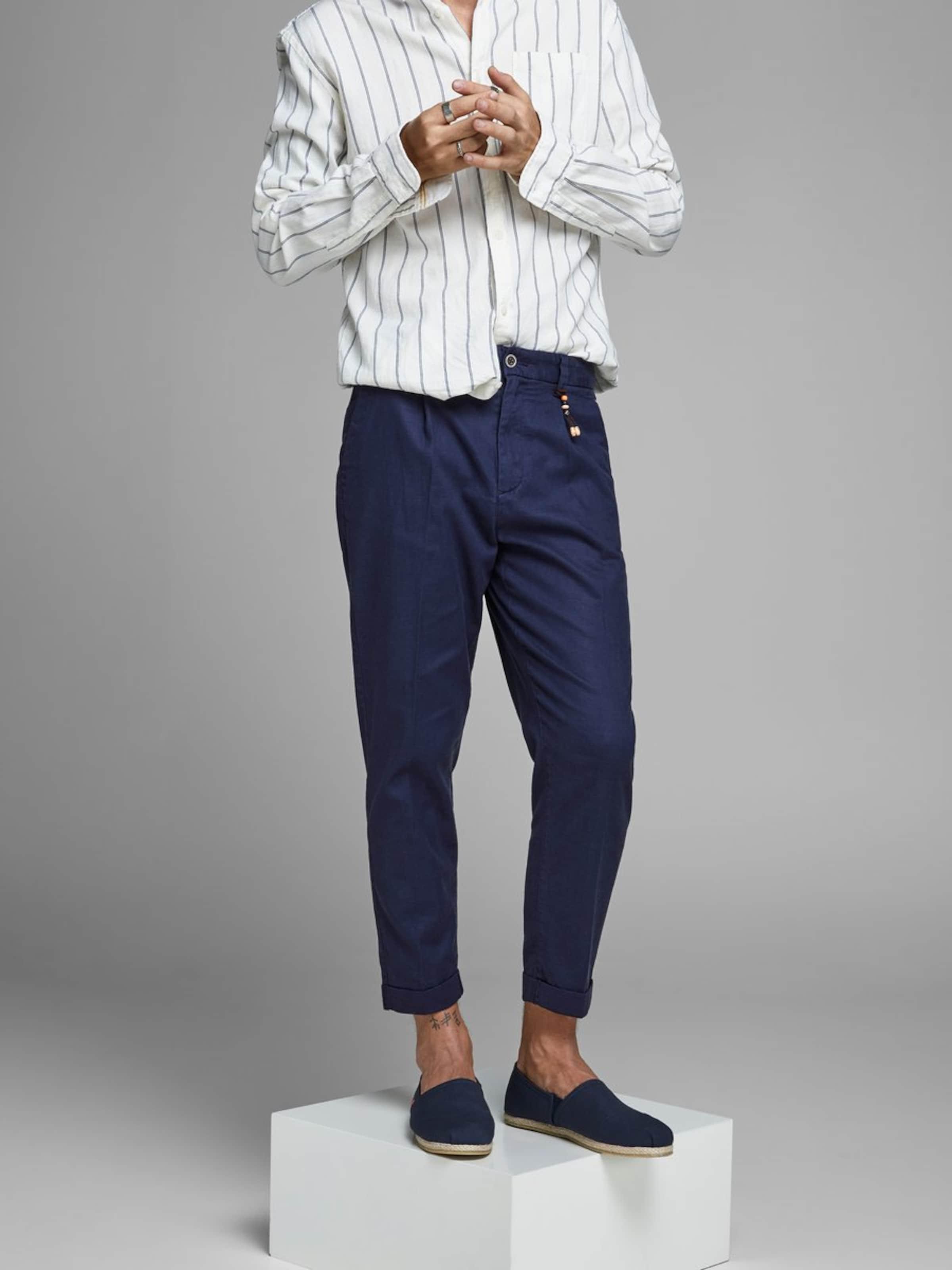 Bleu Jones Chino Jackamp; En Marine Pantalon nP0wk8O