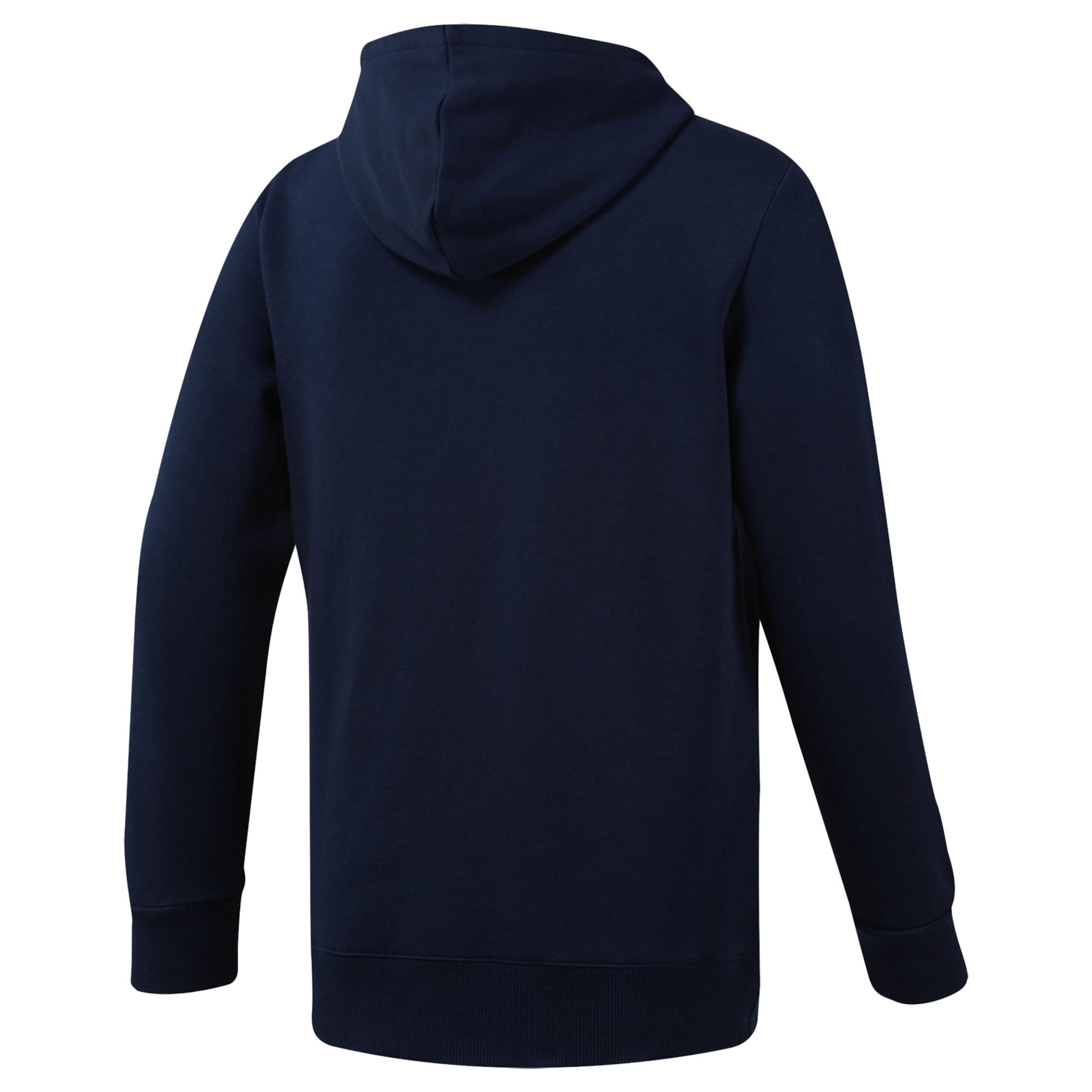 Classic BlauWeiß Sweater Reebok Reebok In hQtrds
