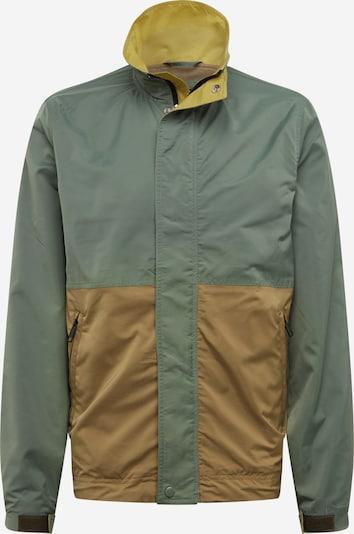 BURTON MENSWEAR LONDON Prechodná bunda - zelená: Pohľad spredu