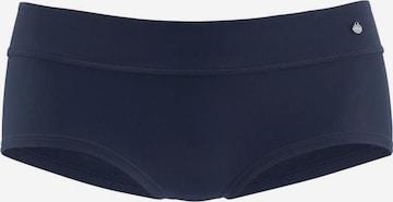 mėlyna s.Oliver Bikinio kelnaitės 'Spain'
