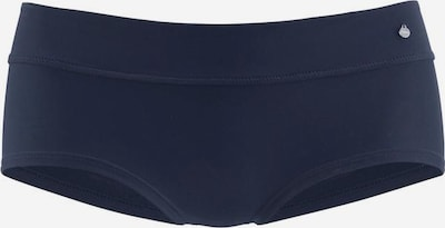s.Oliver Hotpants 'Spain' in navy, Produktansicht