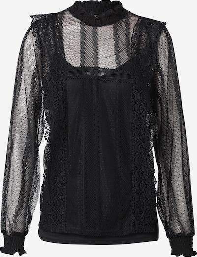 ONLY Bluza | črna barva, Prikaz izdelka