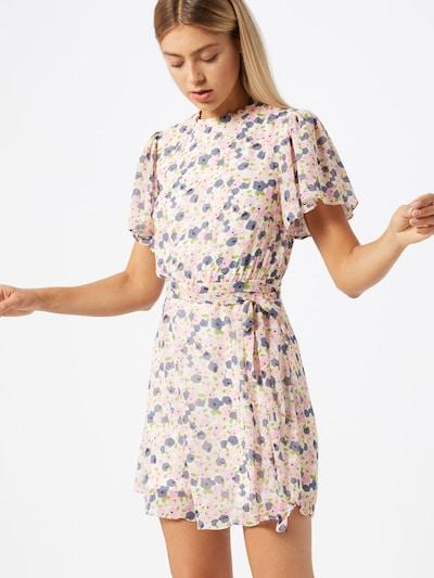 VILA Letní šaty 'VISPLASH' - mix barev, Model/ka