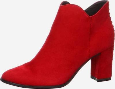 TAMARIS Booties in Red, Item view