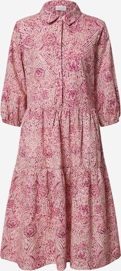 VILA Blusenkleid 'VIOLICIA' in rosa, Produktansicht