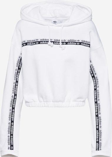 Megztinis be užsegimo iš ADIDAS ORIGINALS , spalva - balta, Prekių apžvalga
