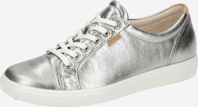 ECCO Sneakers in silber, Produktansicht