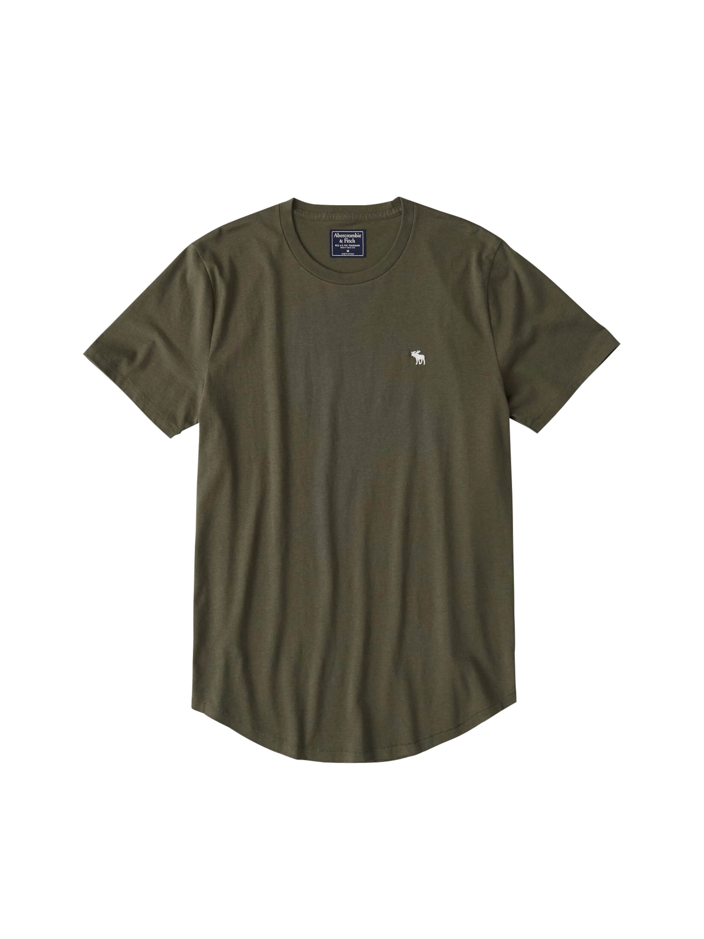 Fitch In Abercrombieamp; Oliv Shirt Fitch Abercrombieamp; ulJ3F1KcT